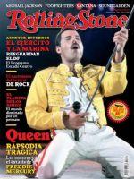 Rolling Stone Magazine [Mexico] (July 2014)