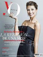 YO DONA Magazine [Spain] (5 July 2014)