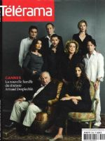 Télérama Magazine [France] (May 2008)