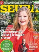 Seura Magazine [Finland] (28 September 2017)