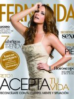 Fernanda Magazine [Mexico] (January 2014)