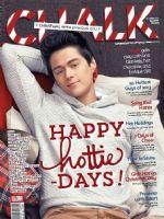 Chalk Magazine [Philippines] (December 2013)