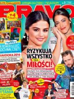 Bravo Magazine [Poland] (7 February 2017)