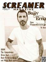 Screamer Magazine [United States] (November 2016)