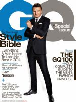 GQ Magazine [United States] (1 April 2014)