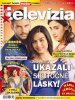 Eurotelevízia Magazine [Slovakia] (12 May 2018)
