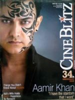 Cinéblitz Magazine [India] (1 March 2008)