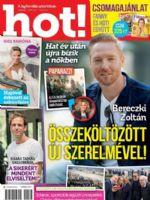 HOT! Magazine [Hungary] (27 June 2019)