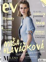 EVA Magazine [Slovakia] (April 2015)