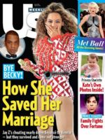 US Weekly Magazine [United States] (16 May 2016)
