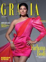 Grazia Magazine [Pakistan] (August 2019)
