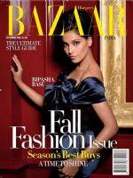Harpers Bazaar Magazine [India] (September 2009)