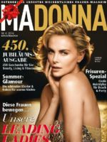 Madonna Magazine [Austria] (18 June 2016)