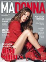 Madonna Magazine [Austria] (20 October 2018)
