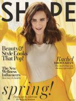 Shape Magazine [United States] (March 2019)