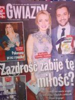 Gwiazdy Magazine [Poland] (19 January 2018)
