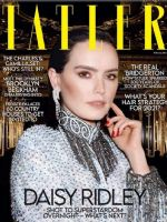 Tatler Magazine [United Kingdom] (February 2021)
