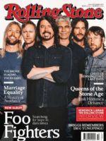 Rolling Stone Magazine [Australia] (October 2017)