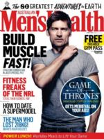 Men's Health Magazine [Australia] (April 2015)