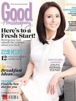 Good Housekeeping Magazine [Philippines] (January 2015)