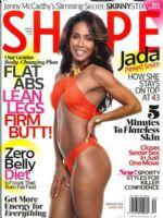 Shape Magazine [United States] (February 2015)