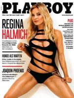 Playboy Magazine [Germany] (March 2015)