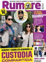 Rumore Magazine [Spain] (11 March 2019)