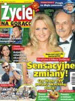 Zycie na goraco Magazine [Poland] (17 September 2015)