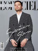 L'Officiel Hommes Magazine [Thailand] (May 2018)
