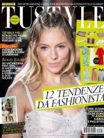 Tu Style Magazine [Italy] (6 June 2017)