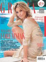 Grazia Magazine [Poland] (September 2016)
