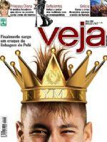 Veja Magazine [Brazil] (29 June 2011)