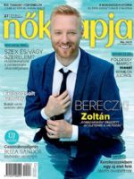 Nõk Lapja Magazine [Hungary] (3 July 2019)