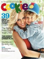 Cookie Magazine [United States] (September 2009)