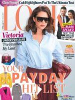 Look Magazine [United Kingdom] (30 October 2017)