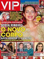 VIP Magazine [Portugal] (7 March 2017)