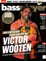 Bass Player Magazine [United States] (March 2020)