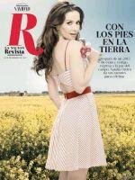 La Nacion Revista Magazine [Argentina] (15 December 2013)