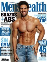 Men's Health Magazine [Spain] (October 2019)