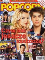 Popcorn Magazine [Poland] (May 2011)