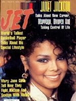 Jet Magazine [United States] (April 1986)