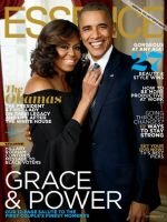 Essence Magazine [United States] (October 2016)