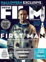 Total Film Magazine [United States] (October 2018)