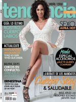 Tendencia Mujer Magazine [Argentina] (August 2011)