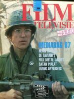 Film en televisie Magazine [Belgium] (September 1987)