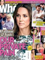 Who Magazine [Australia] (4 December 2017)
