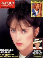 Le Soir Illustre Magazine [France] (12 May 1988)