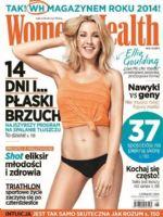 Women's Health Magazine [Poland] (June 2015)