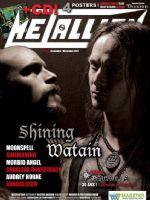 Metallian Magazine [France] (November 2017)