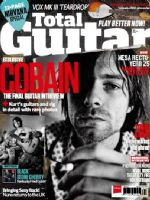 Total Guitar Magazine [United Kingdom] (May 2014)